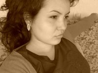 Наташа Близнец