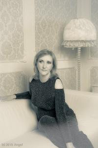 Алена Белодедова