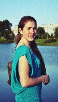 Анастасия Бизюкова