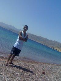 Amr Mostafa