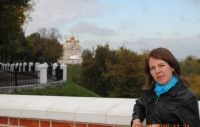 Светлана Валентинова