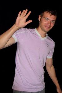 Андрей Букрин