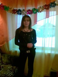 Катя Андреевских