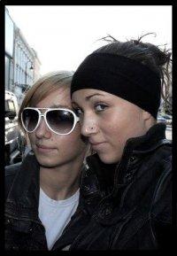 Anya Cokolova