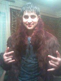 Иван Билый