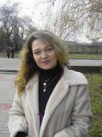 Инна Балмашнова