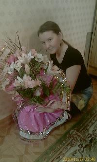 Гузелия Бурганова