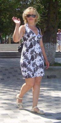 Инна Берсенева
