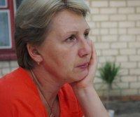 Татьяна Белозерская