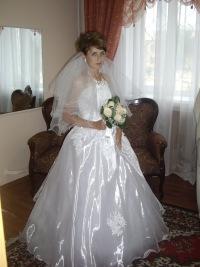 Мария Анфимова