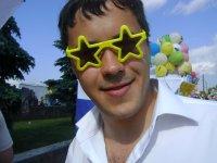 Boris Morozov