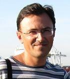 Александр Бахарь