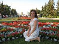 Лилия Бородинова (Ефанова)