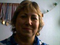 Валентина Бекмансурова