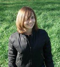 Соня Абрамова