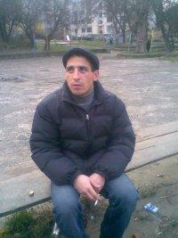 Павел Арабаджи