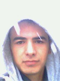 Ali Umar