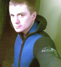 Alexey Zvonarev