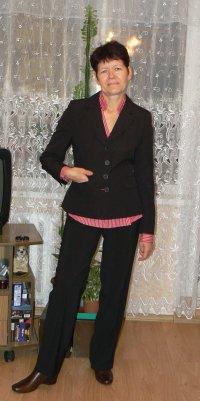 Нина Башкардина