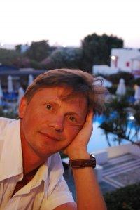 Игорь Булдаков