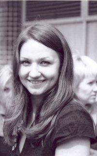 Юлия Белякова (Семенова)