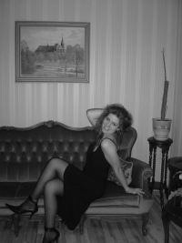 Кристина Артюшкина