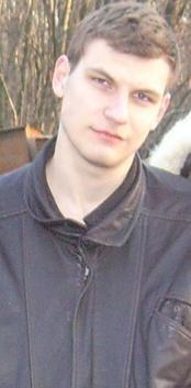 Антон Богатов