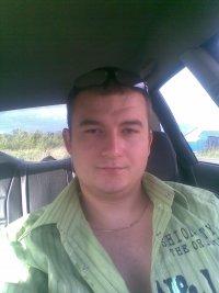 Дима Буценко