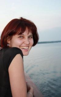 Лилия Акбашева