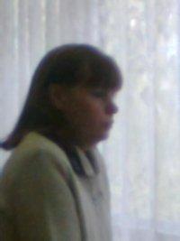 Валентина Браун
