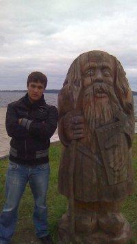 Sergey Shulgin