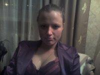 Оксана Литвинцева(Шурдак)