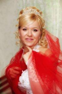 Катя Виничук