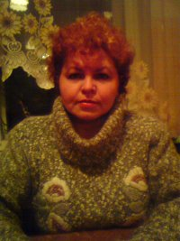 Ирина Газетдинова