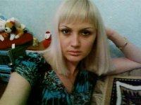 Яна Абаева