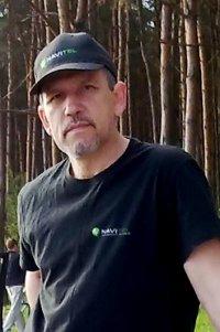 Сергей Бабченко