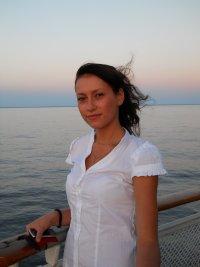 Виктория Соснова