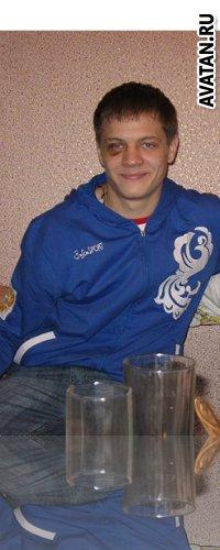 Александр Бондаревич