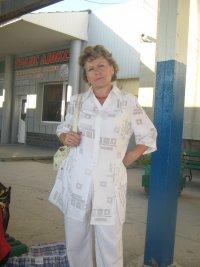 Лидия Беликина