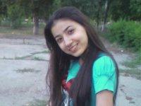 Leila Mamedova