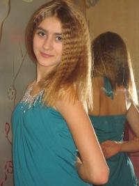 Алина Булатецкая