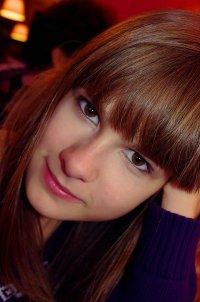 Маша Буянова