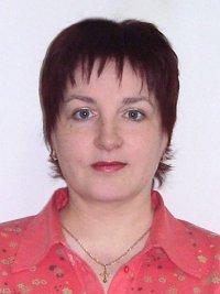 Ирина Белковец