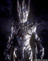Sauron Great
