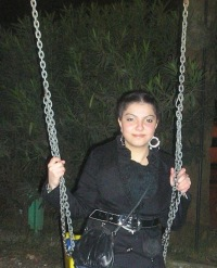Kristina Petoyan