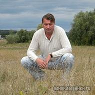 Олег Болгов