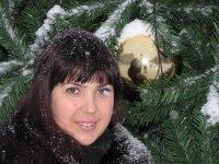 Виктория Амбарцумова