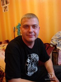 Sergey Mavrin