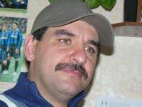 Искандер Алиев