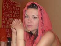 Marisha Denisova